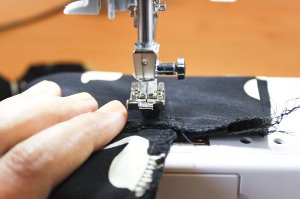 Yaletown Sew-Along Skirt 8
