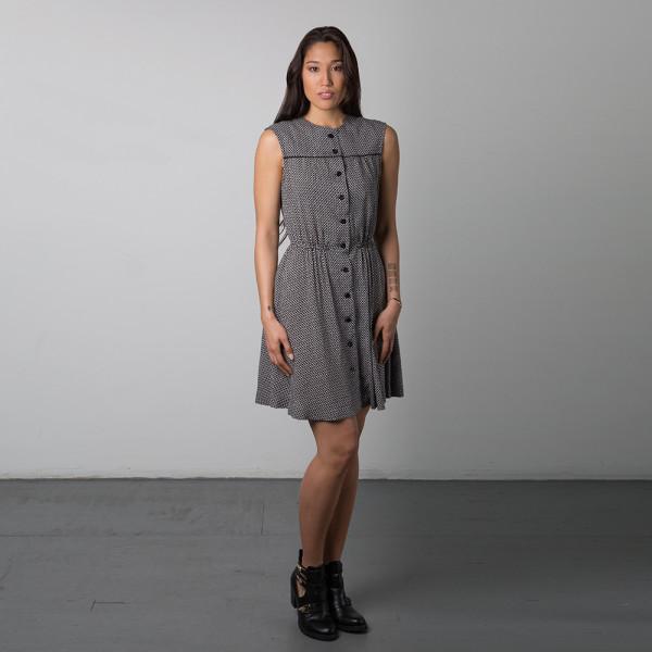 harwood dress by sewaholic patterns