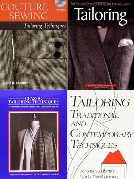 Tailoring Books