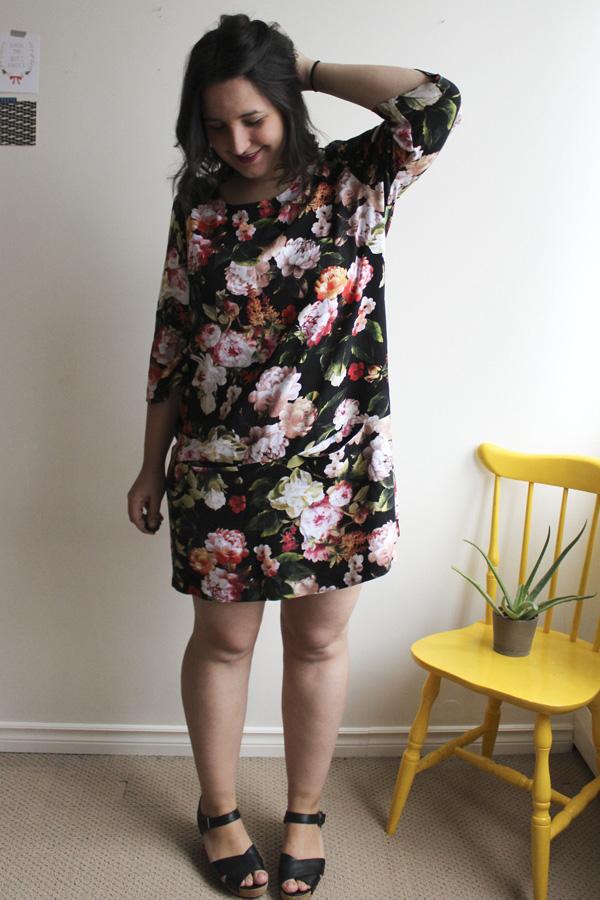 Floral Saiph 3
