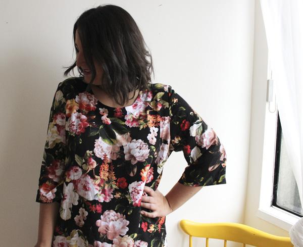 Floral Saiph 5