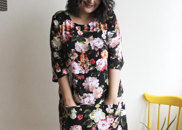 Floral Saiph 7