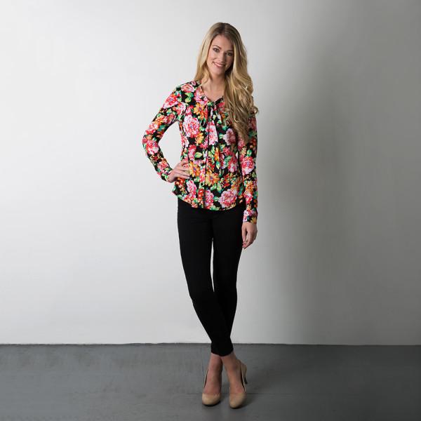 oakridge blouse sewaholic patterns