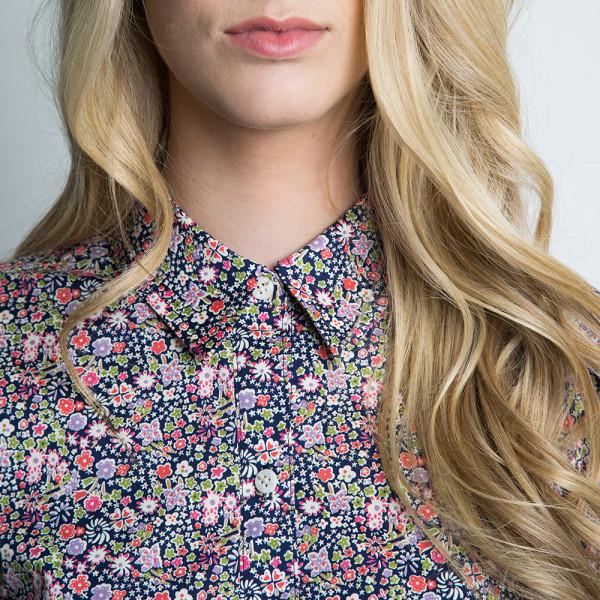 granville shirt from sewaholic patterns