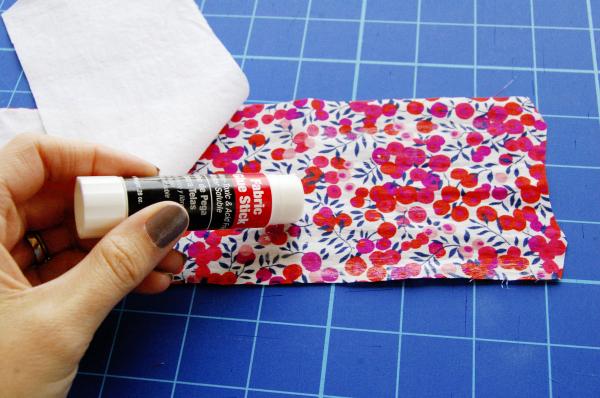 glue basting 1