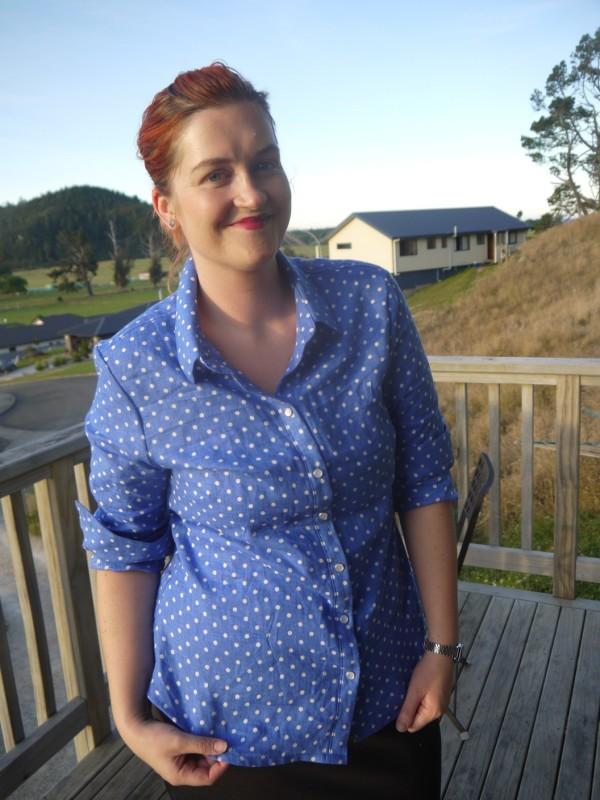 sophie-lee's granville shirt