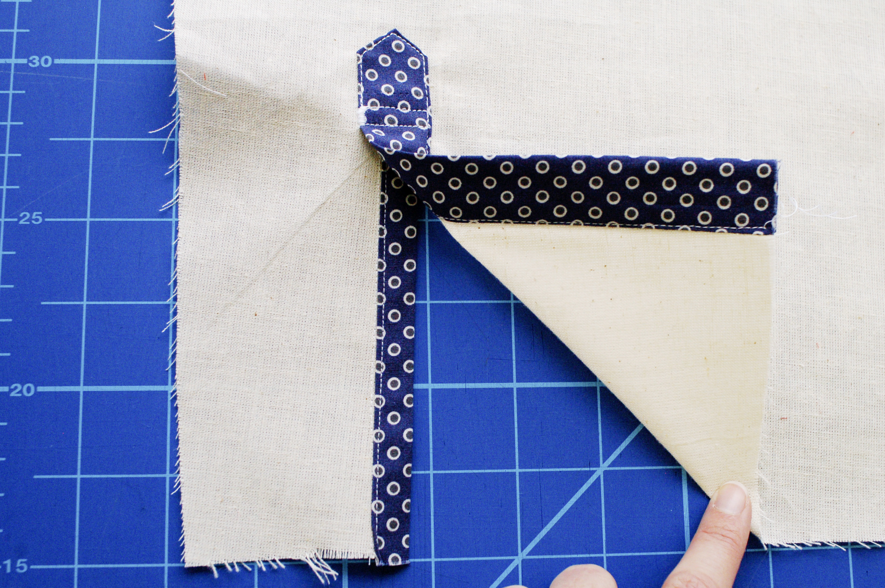 Sewing A House Or Tower Tailored Shirt Placket Sewaholic
