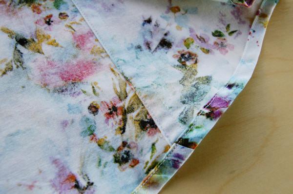granville shirt sleeveless - flat-felled seams