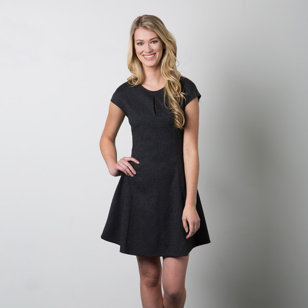 Introducing the next pattern… the Davie Dress! | Sewaholic