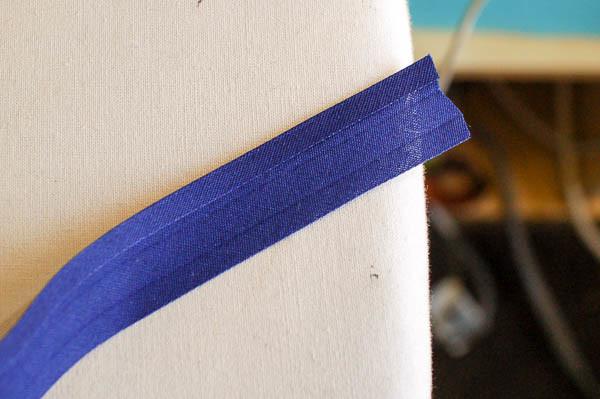 how to sew the davie dress neckline-2
