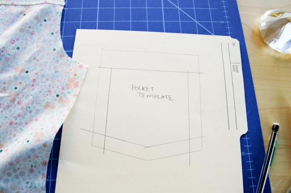 pocket template 1