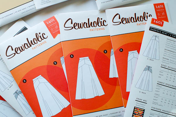gabriola skirt pattern last chance