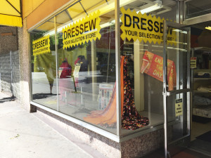 Fabric Stores in Vancouver - Dressew