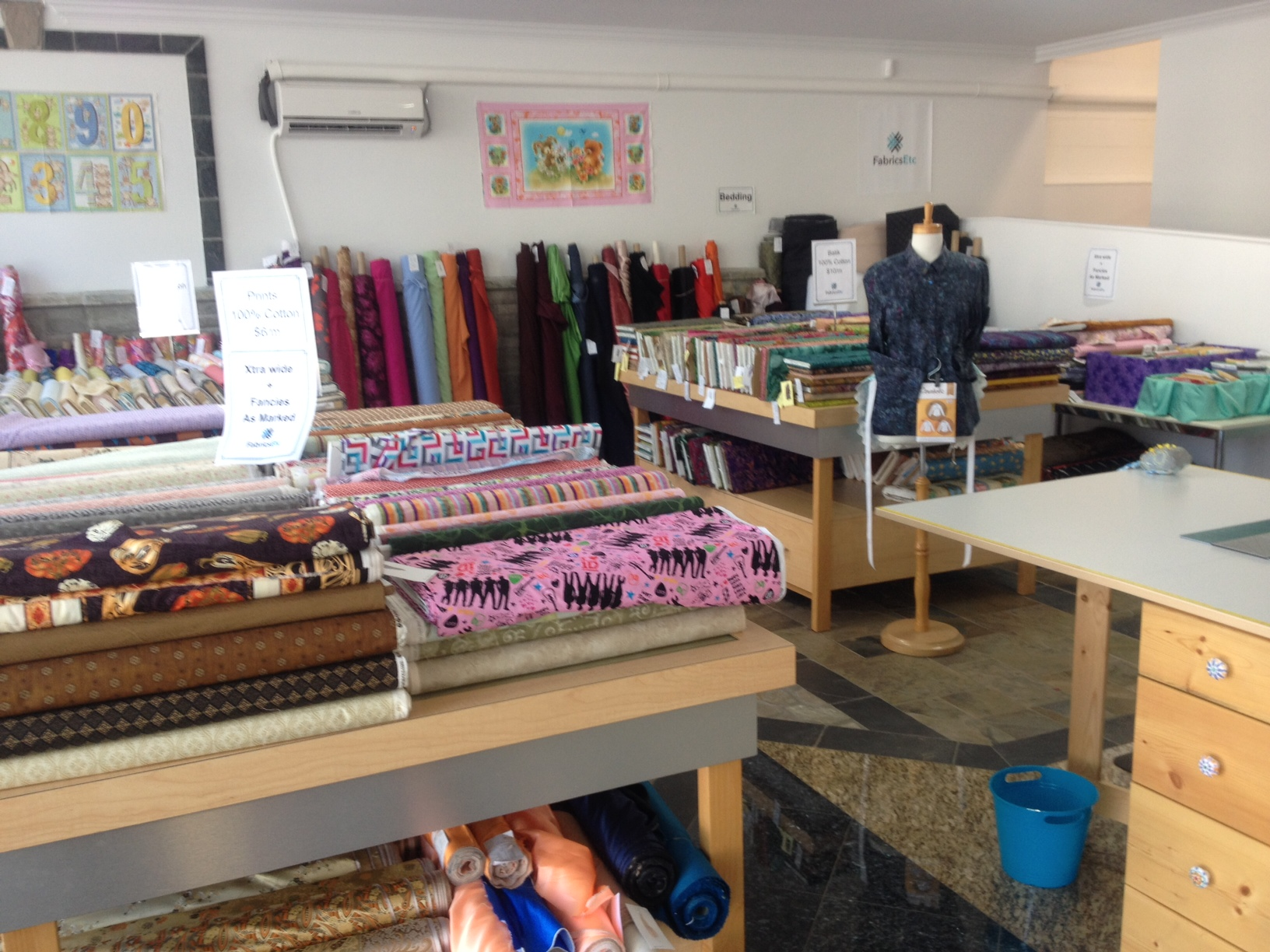 Fabric Stores in Vancouver The Ultimate Guide StitchTalk