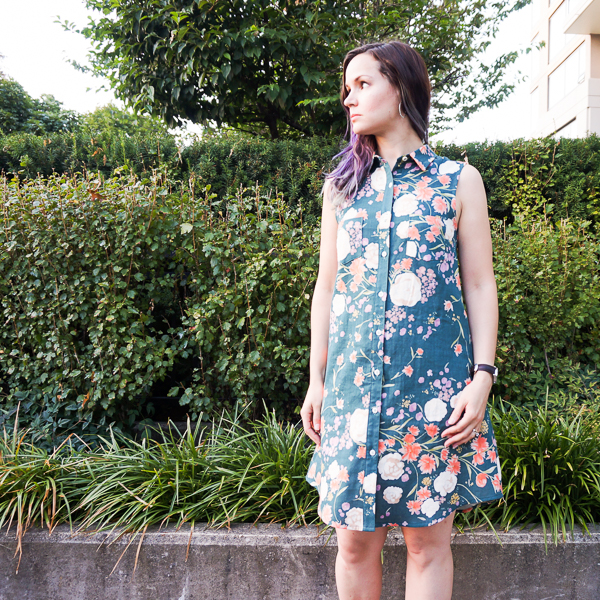 alder shirtdress in nani iro-1-5
