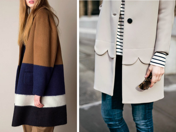 long jacket inspiration