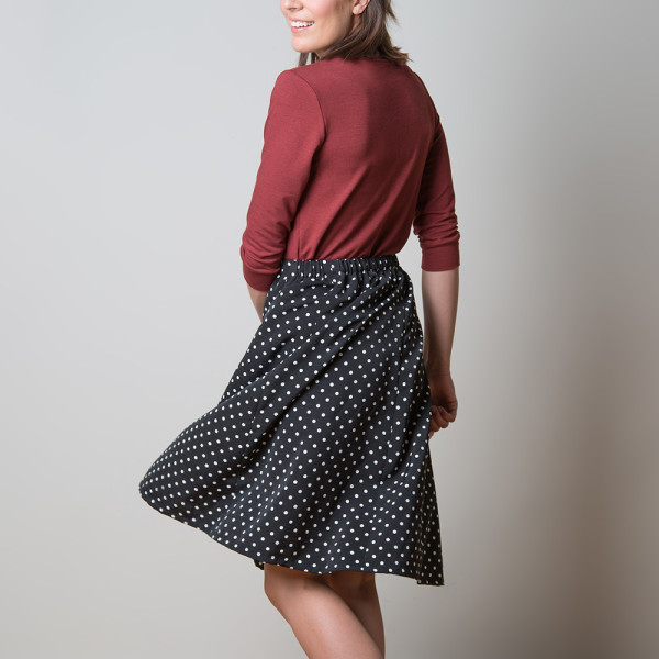 rae skirt by sewaholic patterns