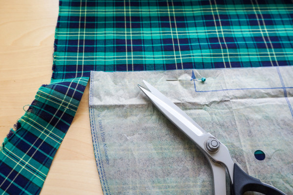 sewing the granville shirt in plaid fabrics-1-10