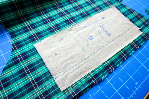 sewing the granville shirt in plaid fabrics-1-17