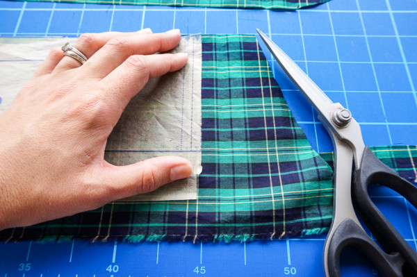 sewing the granville shirt in plaid fabrics-1-19