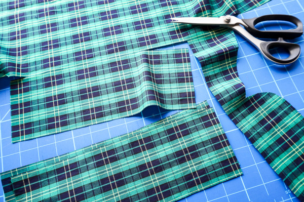 sewing the granville shirt in plaid fabrics-1-21
