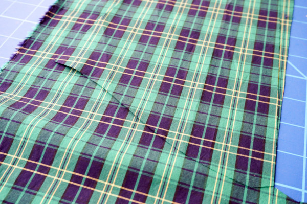 sewing the granville shirt in plaid fabrics-1-5