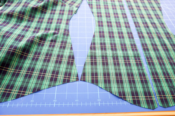 sewing the granville shirt in plaid fabrics-1-7