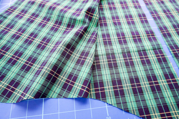 sewing the granville shirt in plaid fabrics-1-8
