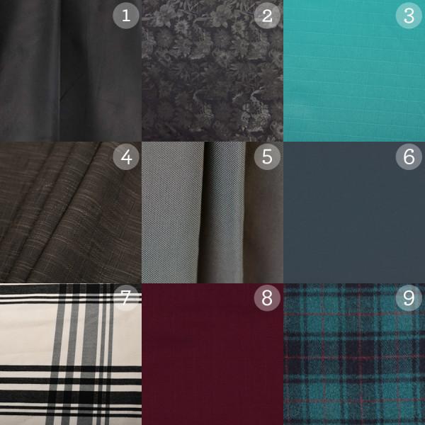 Cypress Cape Fabrics