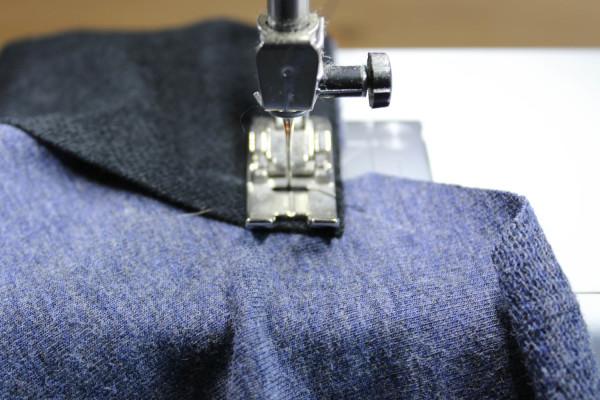 Fraser Sweatshirt Collar Tutorial 13