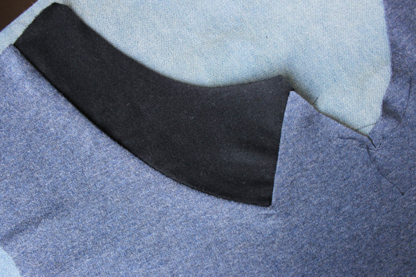 Fraser Sweatshirt Collar Tutorial 15
