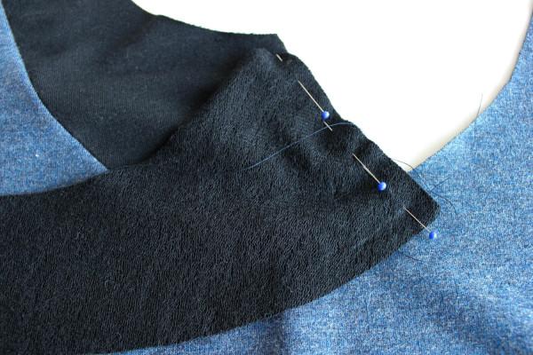 Fraser Sweatshirt Collar Tutorial 16
