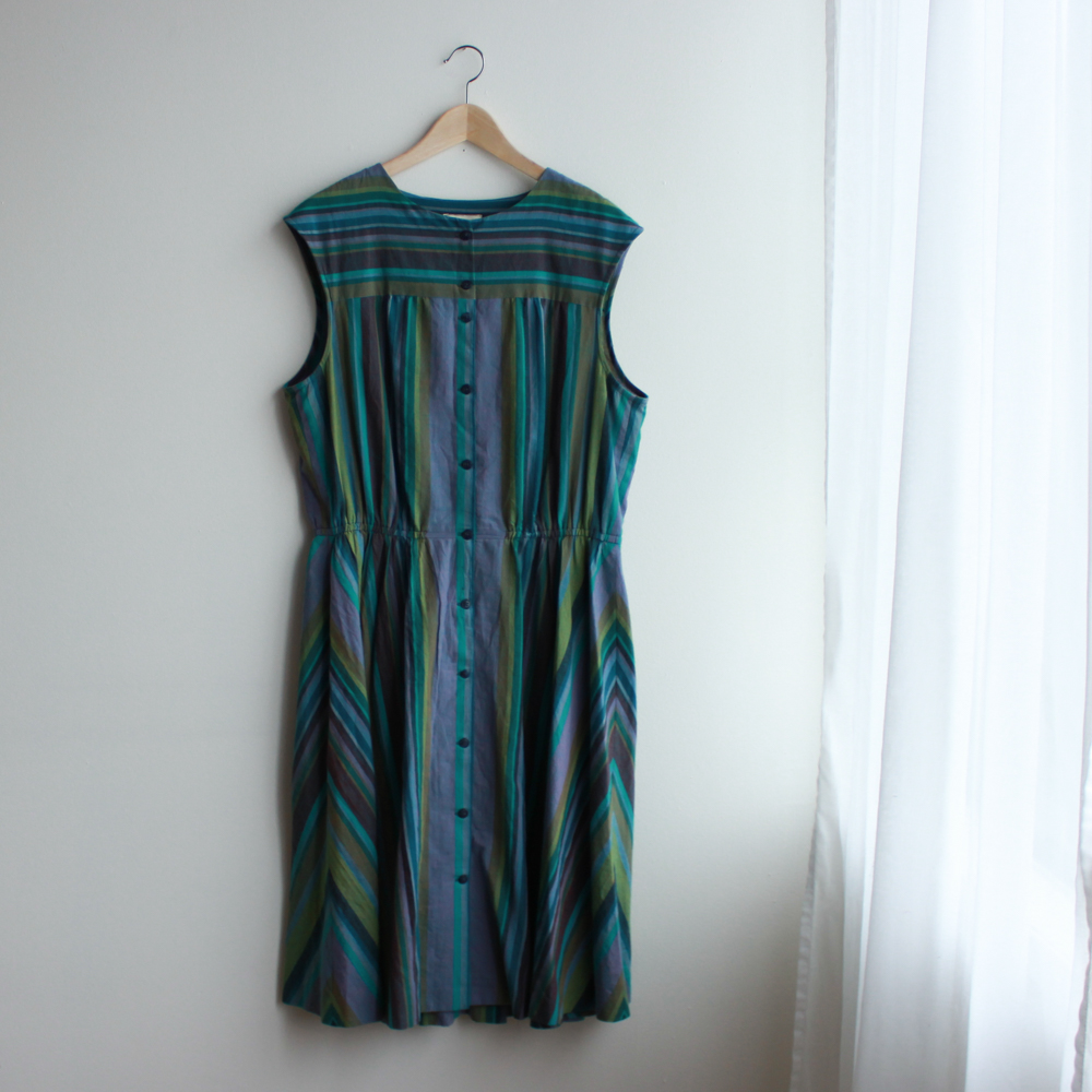 Striped-Harwood-Dress-7
